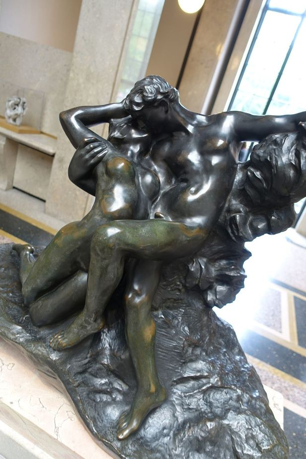Rodin Museum - Joy of Museums 8