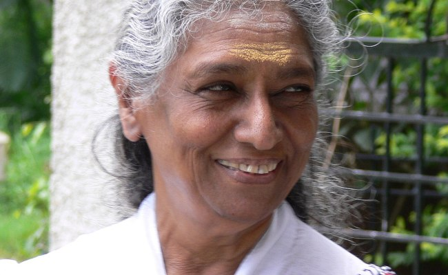 S Janaki Wikipedia