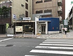新板橋駅 - Wikipedia