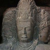 Shiva Trimurti @ Elephanta Caves.jpg