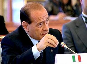 CONSTANTINE PALACE, STRELNA. Italian Prime Min...