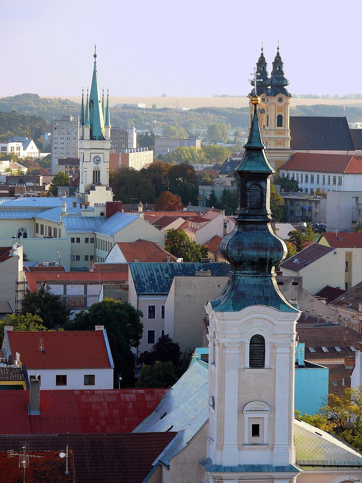 Nitra Wikipedia