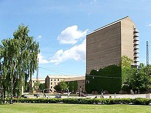 Aarhus Universitet Aarhus, Denmark