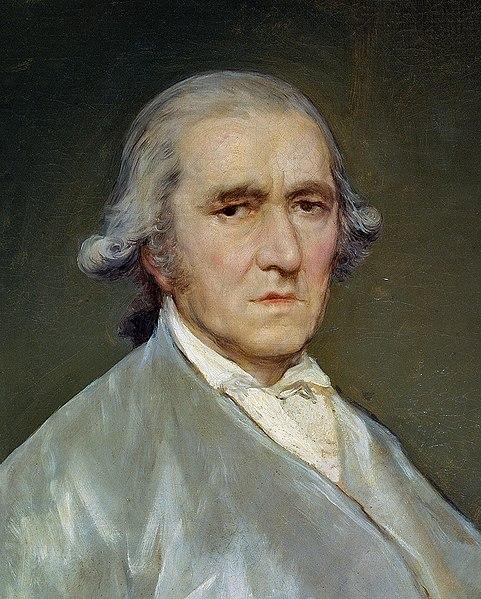 File:Bayeu por Goya (detalle).jpg