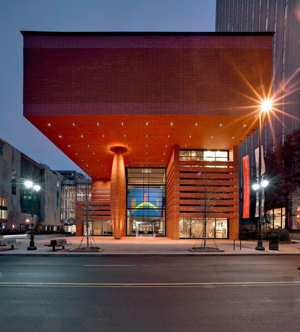 Bechtler Museum Of Modern Art - Wikipedia