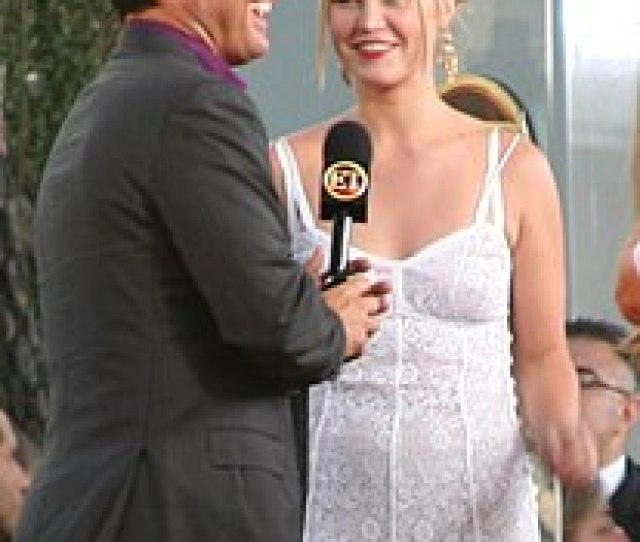 Stiles Being Interviewed By Mark Steines 2007