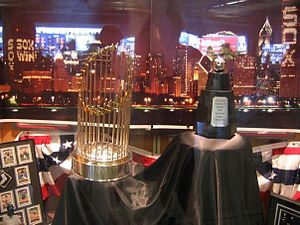 English: The Chicago White Sox World Series Ch...
