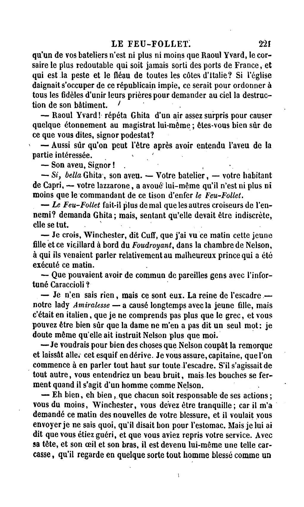 Son Oeil Noir Vous Regarde : regarde, Page:Cooper, Œuvres, Complètes,, Gosselin,, 1844.djvu/226, Wikisource