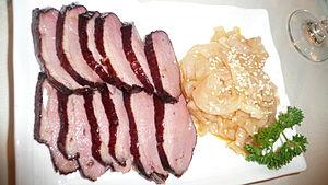 English: Cuisine of China, Hongkong