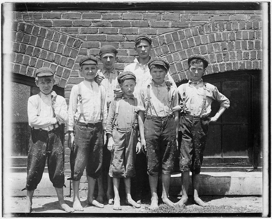 FileDoffers In Aragon Mills Rock Hill SC NARA