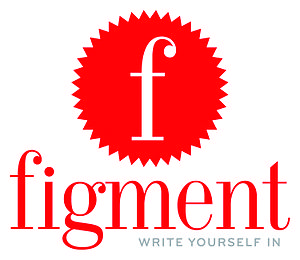 English: The Figment Logo