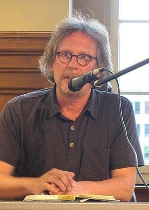 Deutsch: Harald Martenstein (*1953) liest in d...
