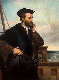 Qui A Découvert L'amérique En Premier : découvert, l'amérique, premier, Histoire, Coloniale, L'Amérique, Wikipédia
