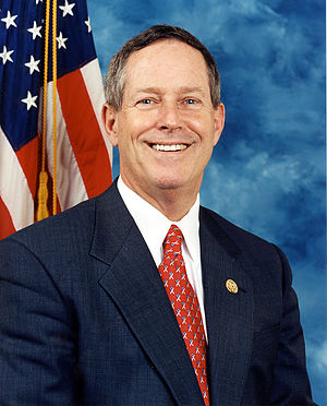 Joe Wilson (U.S. politician)