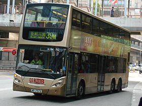 九龍巴士39M線 - 維基百科,自由的百科全書