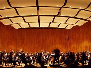 Kresge Auditorium, Massachusetts Institute of ...