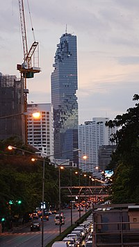 King Power Mahanakhon Wikipedia