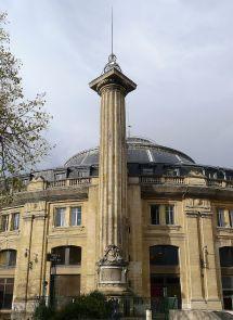Medici Column - Wikipedia