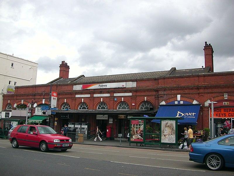 Putney Station