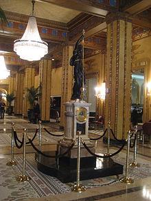 Monumental Hotel