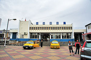 瑞穗車站 (臺灣) - 維基百科,自由的百科全書
