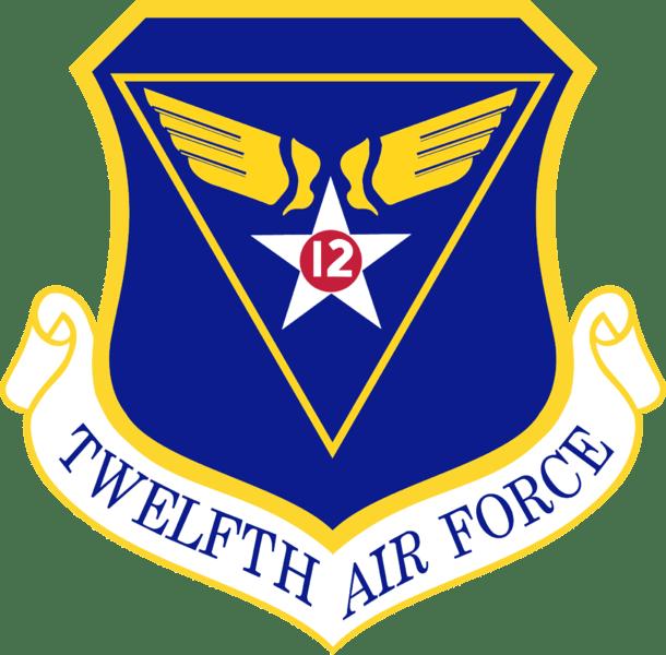 File:Twelfth Air Force - Emblem.png