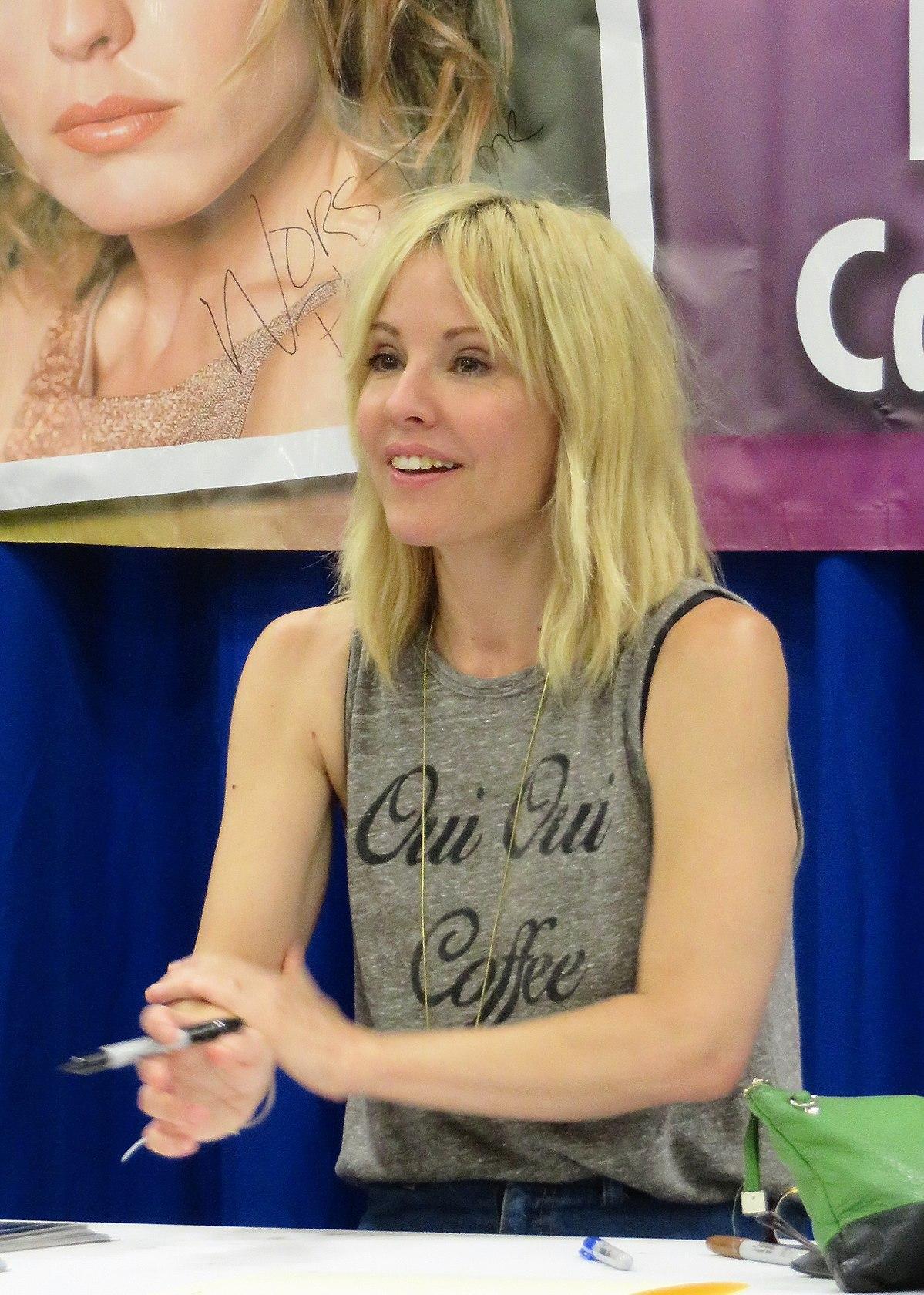Emma Caulfield  Wikipedia