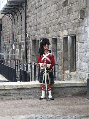 377 - Halifax Citadel