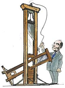 Exécution Réelle D Un Condamné à Mort : exécution, réelle, condamné, Peine, France, Wikipédia