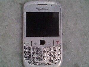 Blackberry Curve 8530 Español: Blackberry Curv...