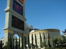 Colosseum Caesars Palace Las Vegas