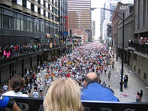 Chicago Maraton