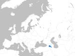 Europe map armenia.png
