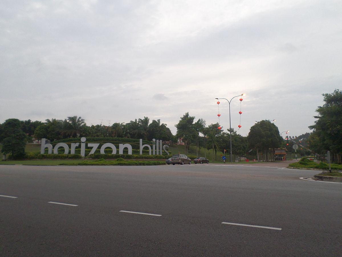 Horizon Hills  Wikipedia