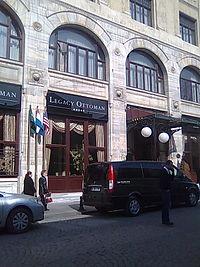 Istanbul 4th Vakf Han  Wikipedia
