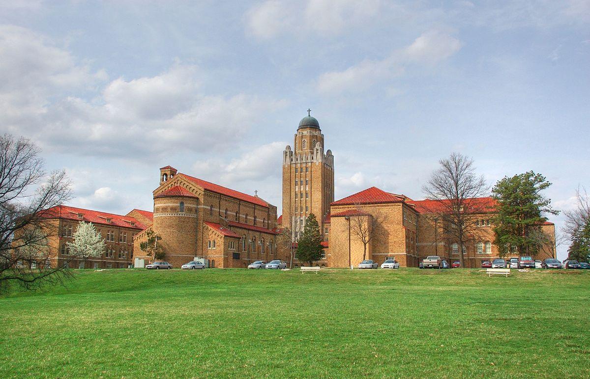 KenrickGlennon Seminary Wikipedia