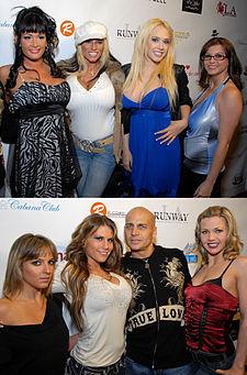 LA Direct Models  Wikipedia