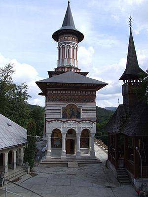Mănăstirea Rohia