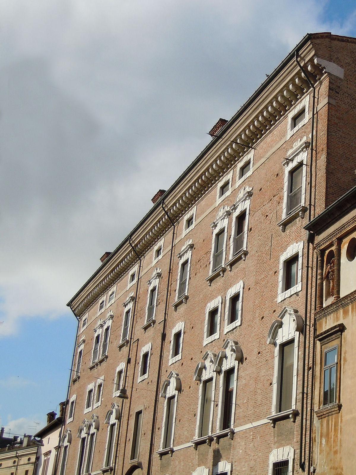 Palazzo Valenti Gonzaga  Wikipedia