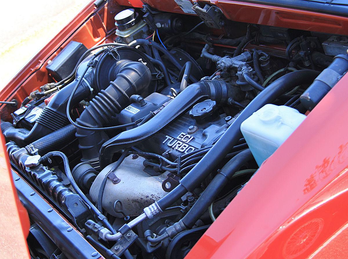 1996 Mitsubishi Galant Emission Repair Manual