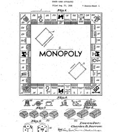 file monopoly board game patent us2026082 pdf [ 1159 x 1703 Pixel ]