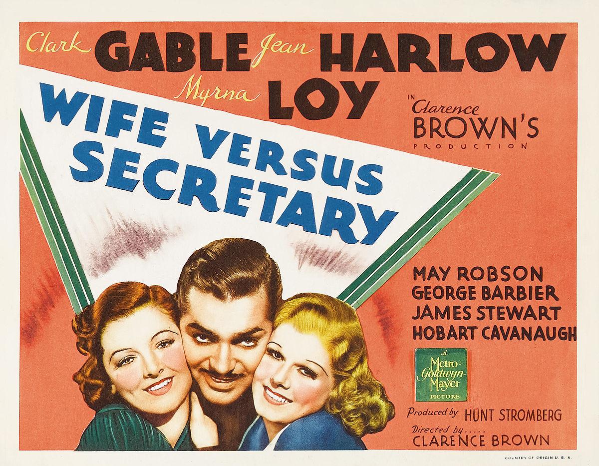 Wife vs Secretary  Wikipedia