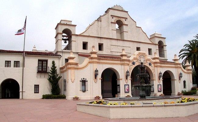 San Gabriel California Wikipedia