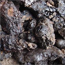 Black Asphaltum