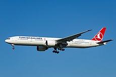 土耳其航空 - 維基百科,自由的百科全書