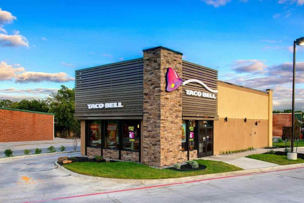 Taco Bell location