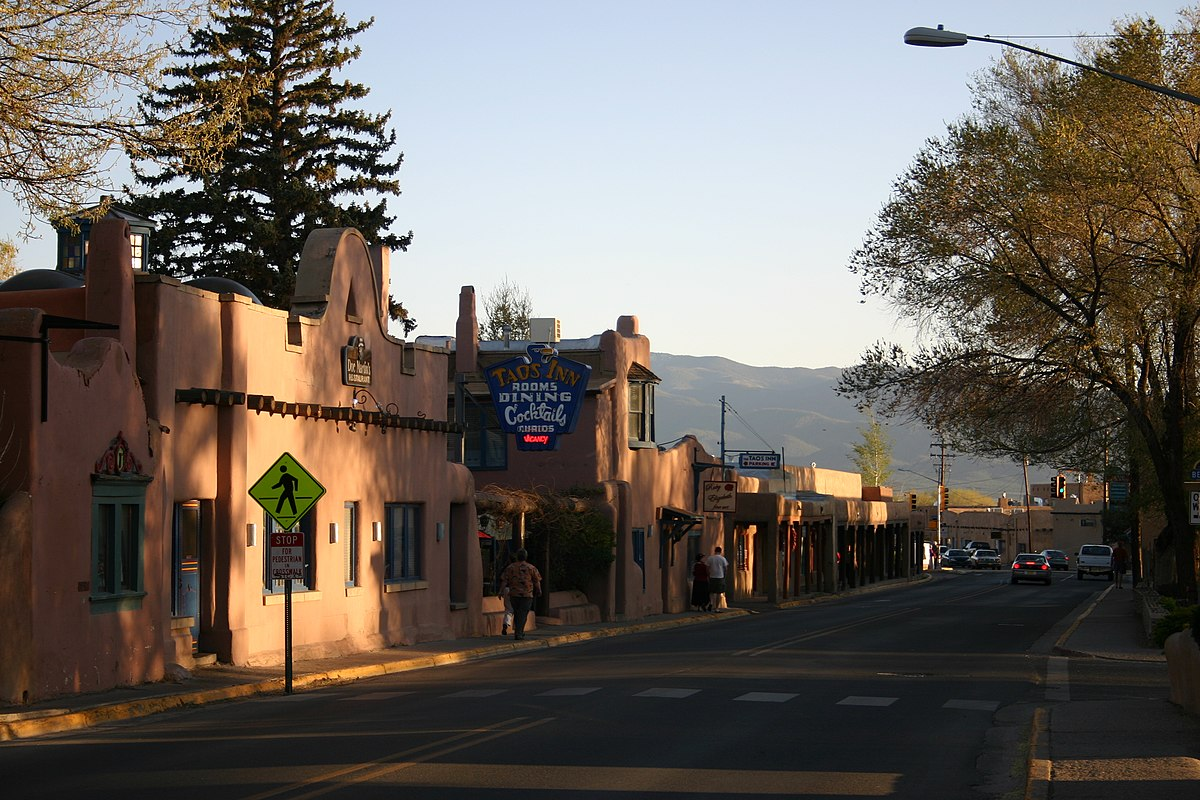 Taos Inn Wikipedia