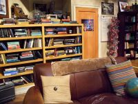 File:The Big Bang Theory, Apartment 4A (6163445581).jpg ...