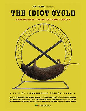 English: Poster for The Idiot Cycle
