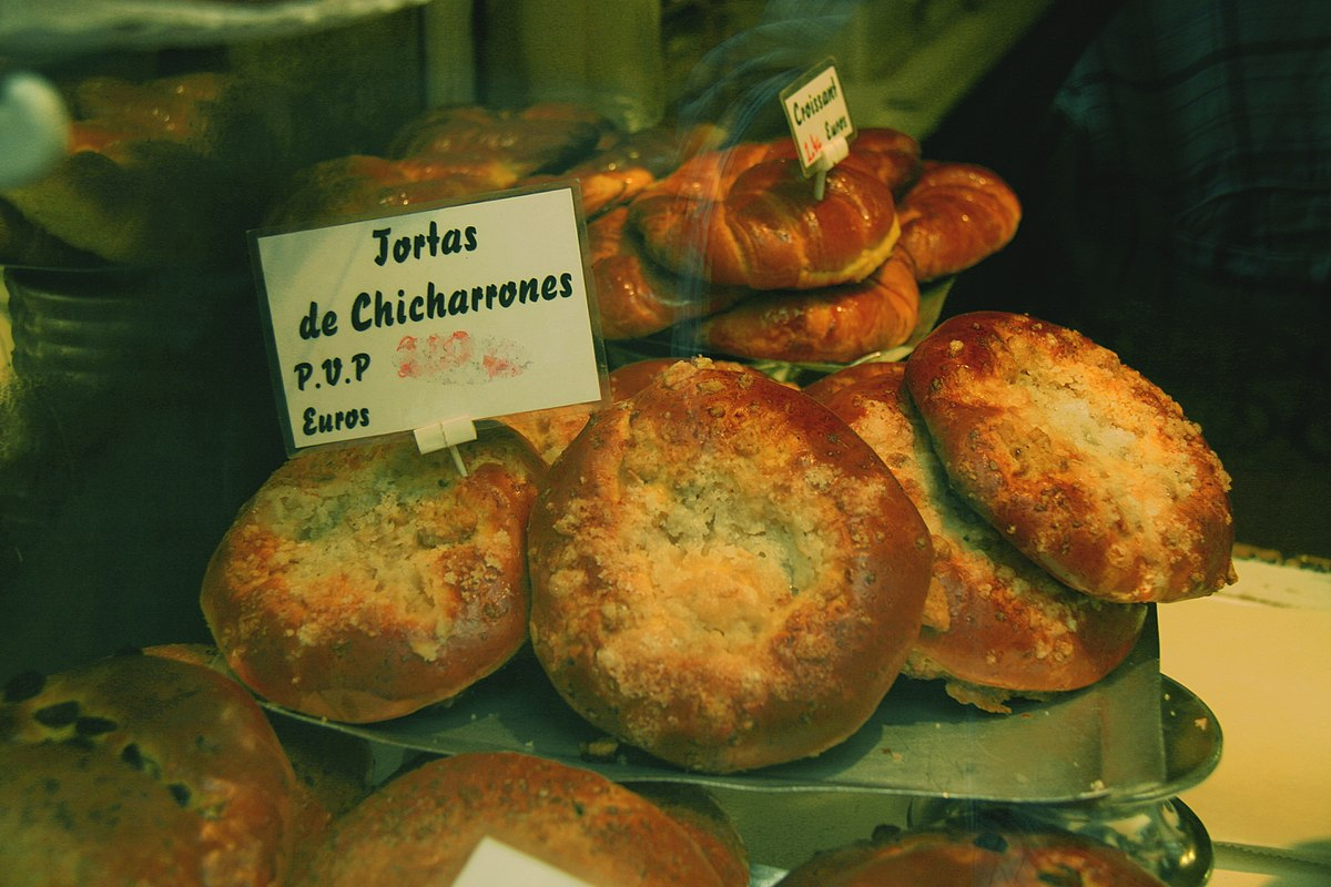 Tortas de chanchigorri  Wikipedia la enciclopedia libre